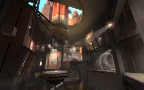 Tf2 Halloween Maps 2012 by Tropes H To P Team Fortress 2 Tv Tropes