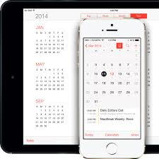 How to Sync Calendars Between iPhone and iPad iMobie Inc