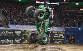 100 Monster Trucks San Antonio Jam Week 1 Recap Jam