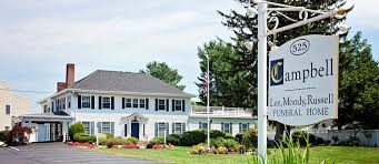 Campbell Funeral Home
