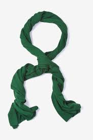 mens hunter green dakota scarf knit scarves for men scarves com
