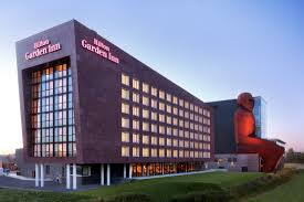 Hilton Garden Inn Leiden Netherlands