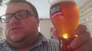Sam Adams Pumpkin Ale 6 Pack by Kyle Souder Beer Review 66 Samuel Adams Boston Beer Company Honey