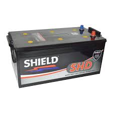 100 Heavy Duty Truck Battery Shield Batteries Battery Ranges
