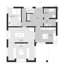 bauhaus archives house plans s