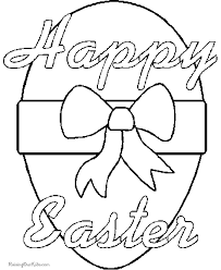 Inspirational Easter Eggs Coloring Pages 28 On Seasonal Colouring With
