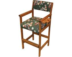 Used Wooden Captains Chairs by Spectator Chair Ebay