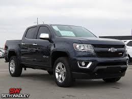 2018 Chevrolet Colorado 4WD Z71 4X4 Truck For Sale In Ada OK - J1231388 2015 Chevy Colorado Can It Steal Fullsize Truck Thunder Full Chevrolet Zr2 Aev Hicsumption Preowned 2005 Xtreme Zq8 Extended Cab In Best Pickup Of 2018 News Carscom Special Edition Trucks Workers Skip Lunch To Build More Gmc Canyon New Work 4d Crew Near Schaumburg Is Than You Handle Bestride Four Wheeler Names Truck The Year Medium 042010 Used Car Review Autotrader 2wd J1248366 2016 Duramax Diesel Review With Price Power And