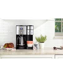 SS 15 Combo Coffee Maker