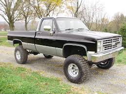 85 K10 - Oasis Amor Fashion All Chevy 85 4x4 Old Photos Collection Makes 1985 Chevrolet Ck Pickup 1500 K10 4wd4x4 Silverado Custom Shop Truck Lifted Carpatys Pictures To Pin On Pinterest C10 Hot Rod Network Pecks Customs September 2013 This Is What A Century Of Trucks Looks Like Automobile Big Green Gets Brand New V8 Crate Engine The 800horsepower Yenkosc The Performance Olyella1ton 3500 Regular Cab Specs