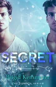 Secret Elemental 4
