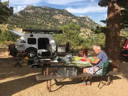 100 Estes Trucking Reviews Park Campground At Marys Lake CO The Dyrt