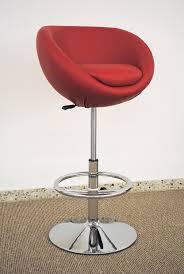 barstuhl barhocker stuhl stühle küche frühstücksbar rot