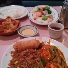 Panda Garden 32 s & 67 Reviews Chinese 600 N Colony Rd