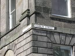 100 Dublin Street File Edinburgh 001jpg Wikinews The Free