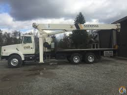 2000 Volvo With 1100 National Crane Crane For Sale In Barnesville ... Ford F750 In Ohio For Sale Used Trucks On Buyllsearch Big Bad Lifted New And In Vehicle Upfitting Service Truck Upfitters Dw Lift Sales 1966 Dodge A100 Pickup Youngstown 2009 Intertional Prostar Semi Trucks For Sale Youtube Pizza Mobile Kitchen Peterbilt 2008 Freightliner Forestry Bucket With Liftall Crane Fully Loaded Chevy P42 Food Gaiers Chrysler Jeep Vehicles Fort Loramie Oh Intertional Ta Steel Dump Truck For Sale 6997