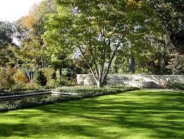 Restorative Campus Landscapes Fostering Education through