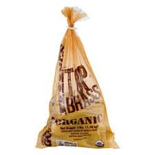 Organic Gold Potatoes 3 Lb Bag