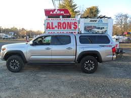 Al-Rons.Com Truck Caps & Utility Trailers 5050 White Horse Pike, Egg ... Decals By Design Vehicle Lettering Central New Jersey Edison Leer Small Pickup Truck Cap Red In Nj Pirate4x4com 4x4 And Home Dcu Deluxe Commercial Unit Series Truck Caps Are Z Accsories Retraxpro Bed Tool Boxes Liners Racks Rails Ishlers Serving Central Pennsylvania For Over 32 Years Nissan Frontier Titan Retractable Covers Peragon