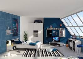 Cool Bedroom Ideas For Teenage Guys Small Rooms Modern