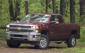 2017 Chevrolet Silverado 2500HD - Overview - CarGurus
