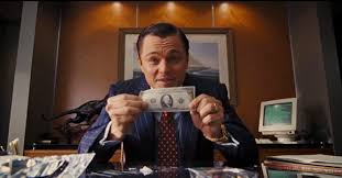 Marti Scorseses Black Comedy The Wolf Of Wall Street 2013 Relates Hectic Experiences A Financial Trader Whose Life Story Serves As