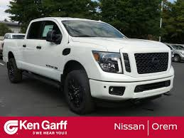 New 2018 Nissan Titan XD SV Crew Cab Pickup In Orem #2N80342 | Ken ... 2018 Nissan Titan Xd Diesel Sv For Sale In San Antonio 2016 Towing With The 58ton Truck Introducing 2017 Regular Cab First Drive Video Ctennial Co Larry H Miller Arapahoe Roanoke Va Lynchburg Diesel Review And Test Drive Price Used Pro4x Crew Cummings 4wd W Rental Review The 58 Ton Pickup 62017 Recalled Pro4x Test Titan Engine Chassis Youtube