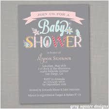 50 Beautiful Pics Of Hallmark Baby Shower Invitations Baby