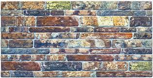 izodekor wandverkleidung steinoptik styropor 3d wandpaneele