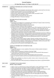Center Manager Sample Resume Fresh When Making Call In