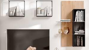 interliving wohnzimmer serie 2105 wandregal pr2