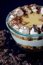kuchen im glas mit eierlikör stracciatella törtchen mit verpoorten häubchen