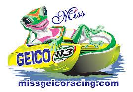 Miss Geico News | Miss Geico Racing