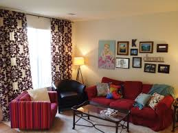 Red And Black Living Room Decorating Ideas by Red Couch Living Room Ideas Wonderful About Remodel Living Room