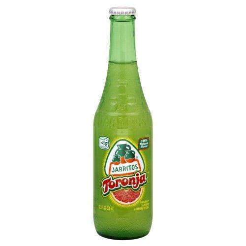 Jarritos Grapefruit Soda