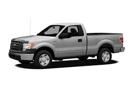 2012 Ford F-150 Specs And Prices