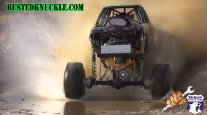 100 Mud Truck Video 2000HP Blows Off Supercharger From The Top Of Never Satisfied