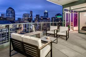 100 Seattle Penthouse JUST LISTED Welcome To S New Escala