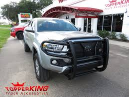 2017 Toyota Tacoma Westin Grille Guard - TopperKING : TopperKING ... Sporty Silverado With Leer 700 And Steps Topperking Pilot Automotive Exterior Accsories Amazoncom Tac Side For 072018 Toyota Tundra Double Cab Mack Truck Step Installation Columbus Ohio Pickup Amazonca Commercial Alinum Caps Are Caps Truck Toppers Euroguard Big Country 501775 Titan Advantage 22802 Rzatop Trifold Tonneau Cover A Chevy Is More Fun The Right Proline Car Parts The Outfitters Aftermarket