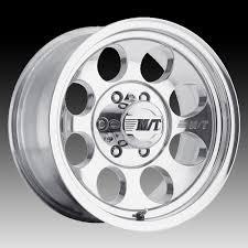 100 Classic Truck Rims Mickey Thompson III Polished Custom Wheels Mickey