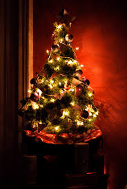 Real Christmas Trees Kmart by Diy Decorating Our Christmas Tree Always Order Dessert