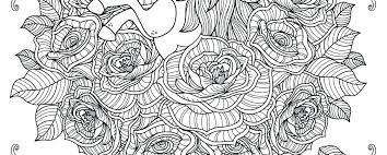 Pattern Coloring Pages For Adults Hard Unicorn Page Animal