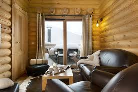 chalet les angles booking