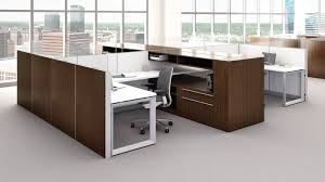 Montage Office Workstation Panel Systems