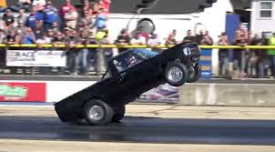 Chevy Luv Truck Pulling A Massive Wheelie At Byron Wheelie Contest ... Truck Drag Racing In Canada Involves Rolling Coal And 71 Tons Of Semi Trent Willson Radical Classic Chevy San Antonio Paramount Trucks Unbelievable Race Of Two 9second 2003 Dodge Ram Cummins Diesel Big Tire Gmc Customized S10 Body Style For Bkk Thailandjune 24 Isuzu Stock Photo Edit Now Amazing With Fully Loaded Trailers Fords Version The Farm Fordtrucks
