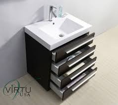 36 Inch White Vanity Without Top by Pleasing 30 30 Bathroom Vanity Drawers Inspiration Design Of Best