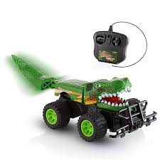 100 Monster Trucks In Mud Videos Amazoncom Advanced Play Cool Dinosaur Remote Control Toy Car For