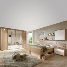 disselk comfort schlafzimmer drehtürenschrank bett holzkopfteil farbausführung nachtkonsolen und größe wählbar