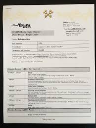 Disney Fantasy Deck Plan 11 by Concierge On The Disney Dream Wdw Fan Zone