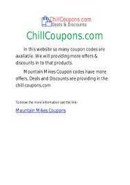 Mountain Mikes Coupons Las Vegas Buffet Coupons 2018 Hood Milk How To Get Free Food Today All The Best Deals Mountain Mikes Pizza Pleasanton Menu Hours Order Pizza And Discounts For National Pepperoni Day Hot Topic 50 Off Coupon Code Nascigs Com Promo Online Melissa Maher On Twitter Selling Coupon Discounts Carowinds Theme Park Tickets Mike Lacrosse Unlimited Mountains Mikes September Discount